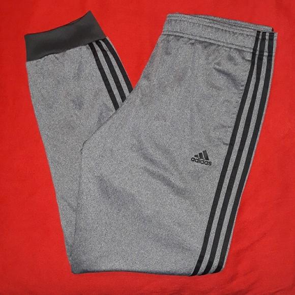 adidas Other - Gray Adidas Joggers